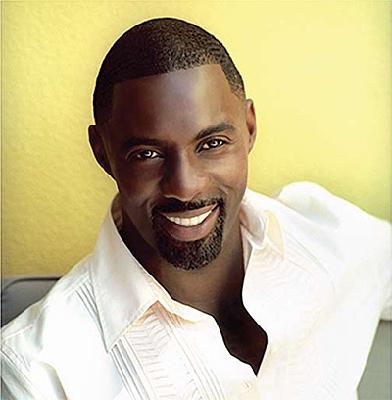 "British entertainer, Idris Elba speaks on ""The Fame Game"" on MTV Meets"