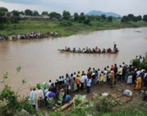 FLOOD: 680 people are displaced in Kwara as hectares of farmlands are eroded