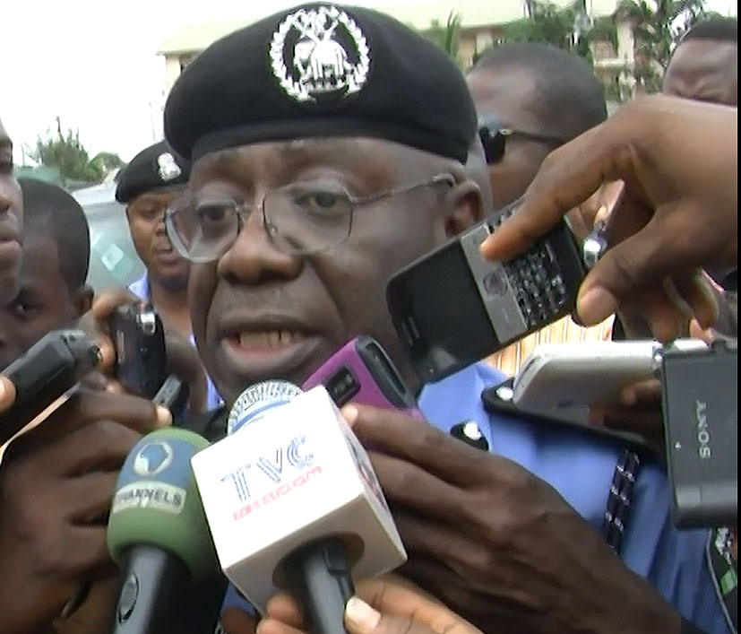 We are ready to implement new traffic Law – Lagos CP