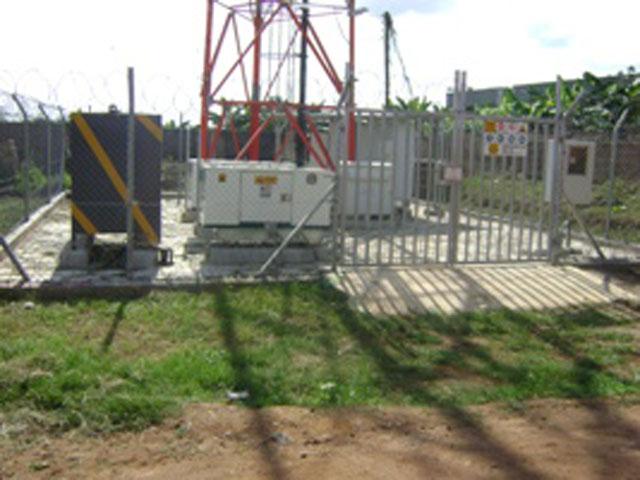 Gunmen destroy more telecom masts, kill 16 in Yobe
