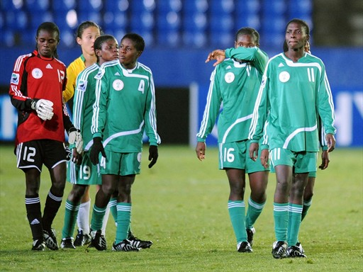 Flamingoes in Good Form For World Cup