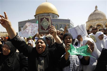 Anti-Muslim video ignites violence in Pakistan, 6 killed