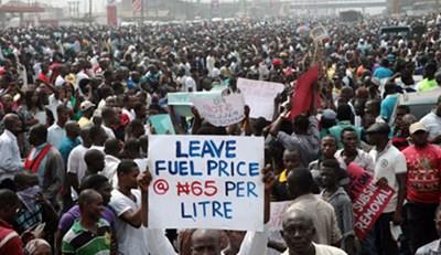 Jonathan Demands Additional N161.1 Billion For Subsidy