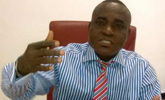 Bills Are Made For The Nation Not Political Parties, Enang Tells Tinubu