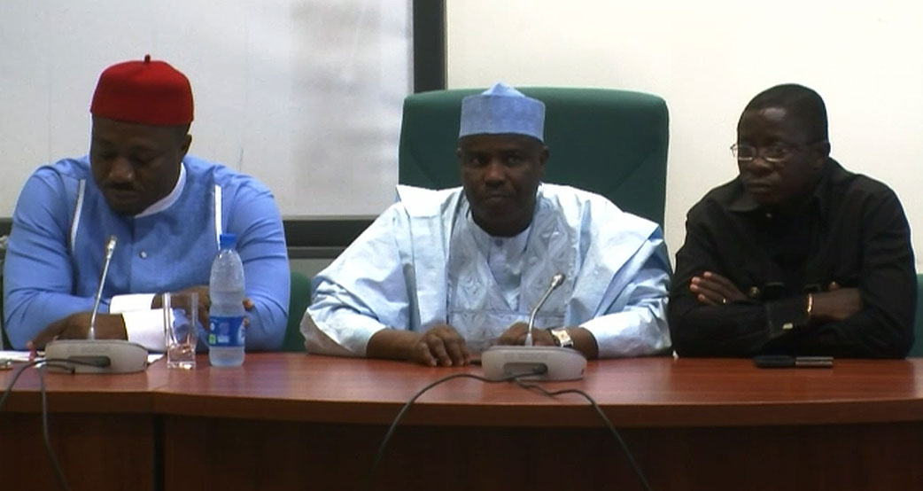 Reps threaten to withhold fund from undemocratic Local council administrators