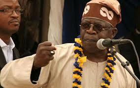 Lagos PDP Calls On SSS To Arrest Tinubu