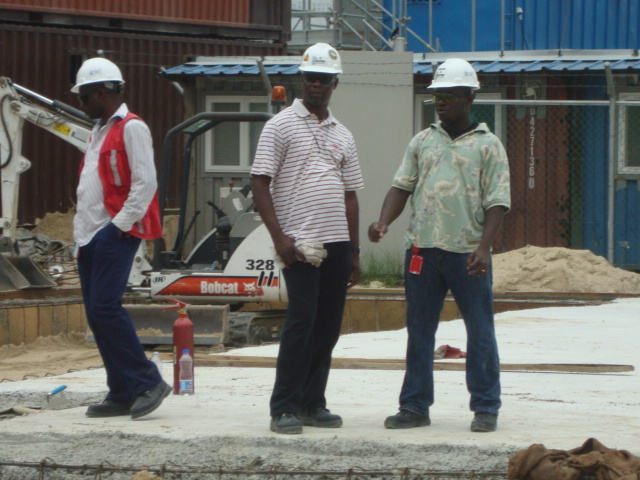 Senate passes work safety bill to make employers pay N5million for worker's death or severe injury