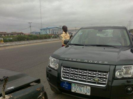 Police re-arraign banker over death of LASTMA official
