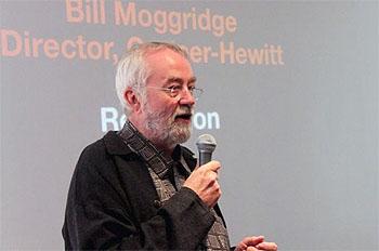 Early portable computer designer Bill Moggridge dies after cancer battle