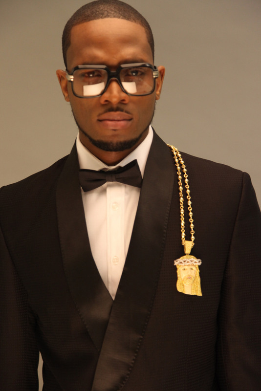 D'banj battles Wizkid for MTV EMA Awards