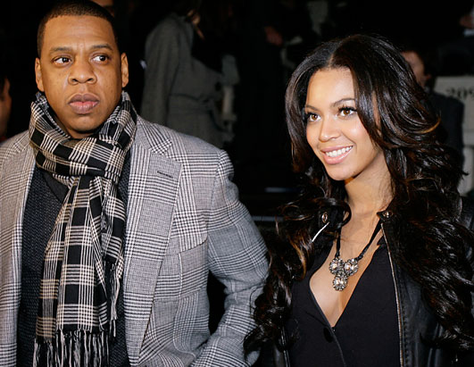 Jay-Z and Beyonce to host Obama fundraiser