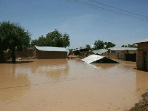 Flood claims two more lives in Niger state