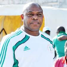 Keshi Wary of Ethiopia Threat After Burkinabe Draw