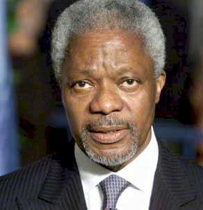 Africa must tackle chronic underfunding in agriculture – Koffi Annan
