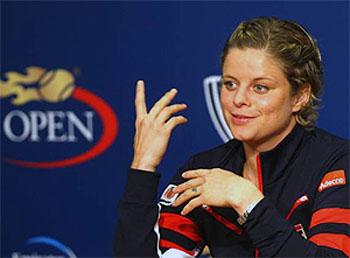 U.S. Open Final 16:18 year old Robson stuns Li Na