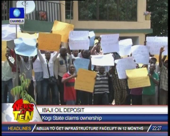 Kogi state claims ownership of Ibaji oil deposit