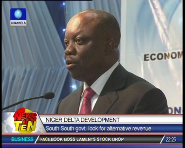 Niger Delta: Governors clamour for higher revenue allocation