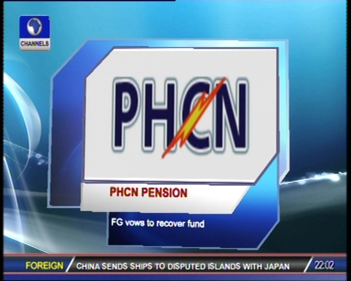 FG vows to recover PHCN fund in British bank, denies shortage in power supply