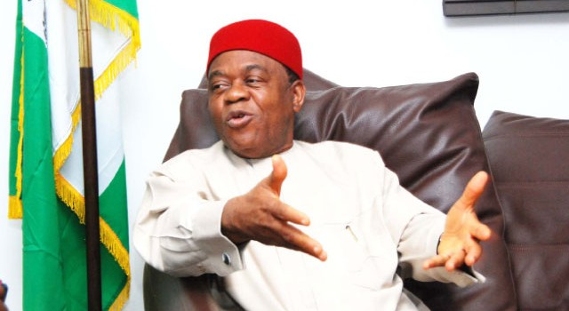Pensioners In Abia Seek Governor's Help