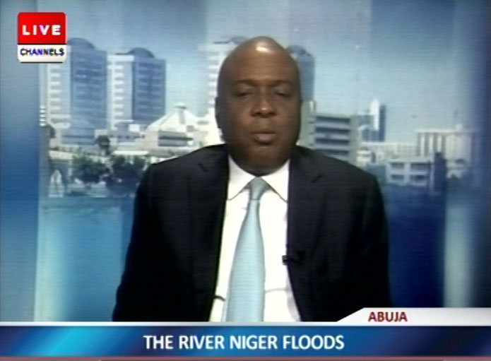 Flooding: Saraki recommends more funding for NEMA