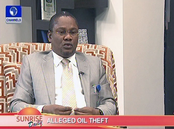 Oil theft: NIMASA is being blackmailed – NIMASA official