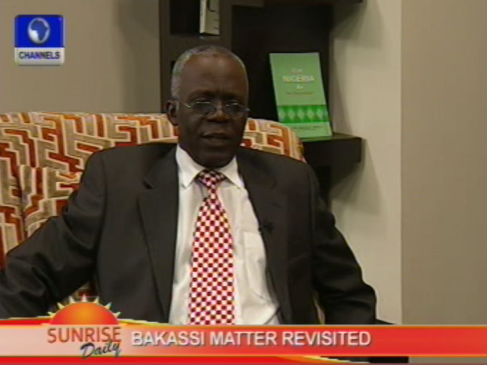 Any treaty rejected by National Assembly is an illegality – Femi Falana