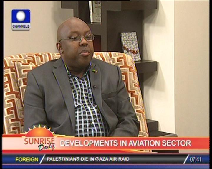 Arik Air owes us over N7 billion – FAAN