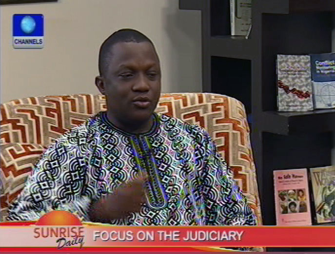 There's a big problem with the country's Judiciary – Legal Practitioner