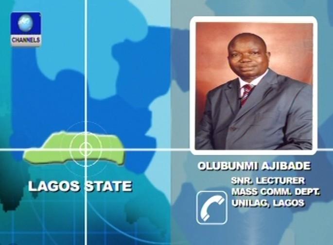 University don debunks Jonathan's claim that Nigeria media is politicised