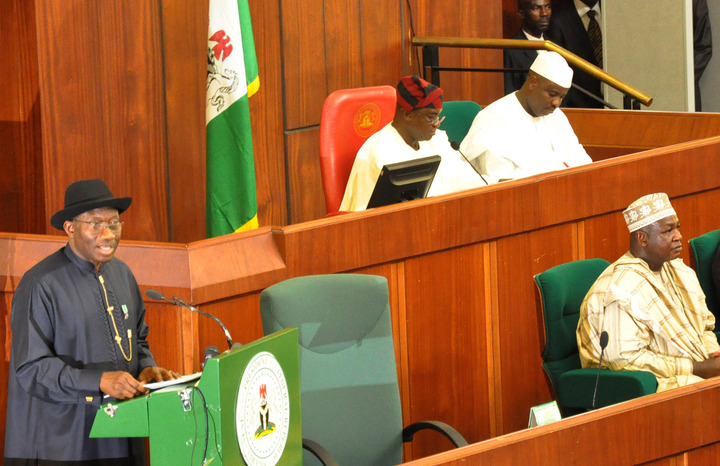 Senate faults 2013 budget as N971 billion is allotted for petroleum subsidy