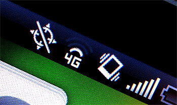 UK mobile operators in talks over 4G networks