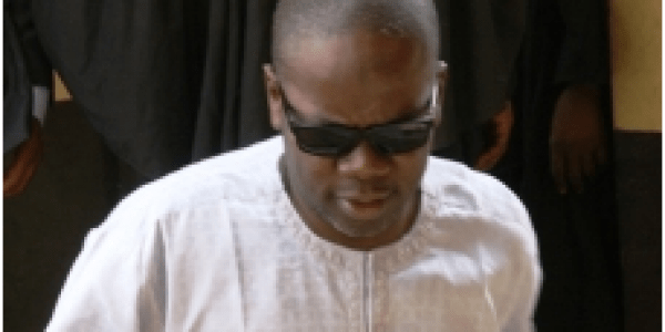 EFCC re-arraigns Arisekola Alao's son, others over N1.1b fuel subsidy theft