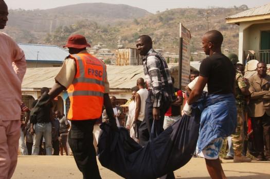 Gunmen kill over 20 students in Adamawa