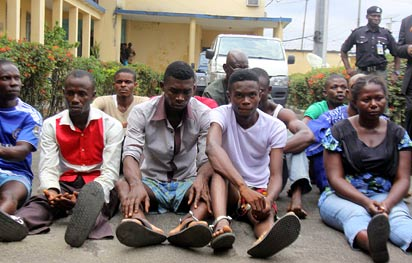 Aluu Killing: Court Frees 7 Suspects