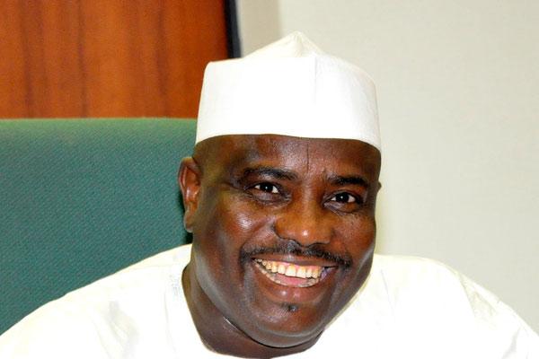 Tambuwal Berates Nigeria's Criminal Justice Procedure