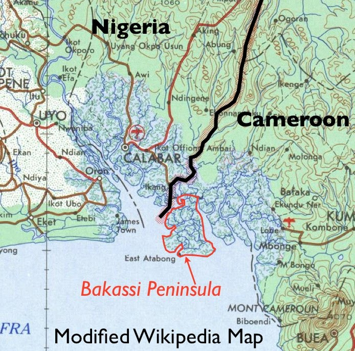 House summons justice minister over Nigerian citizens resident in Bakassi
