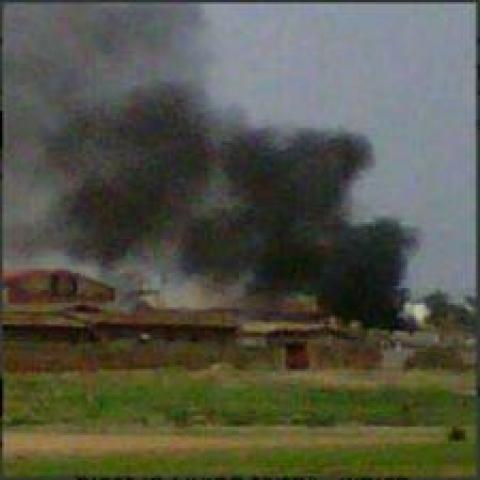 Bomb destroys church building in Bauchi