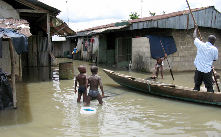 WHO to assist Nigeria on post flooding health management