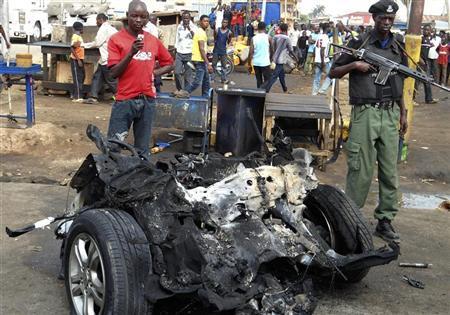 JTF kills 30 suspected Boko Haram members, arrest 10