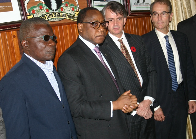 Canadian envoy express confidence in Nigeria's economy