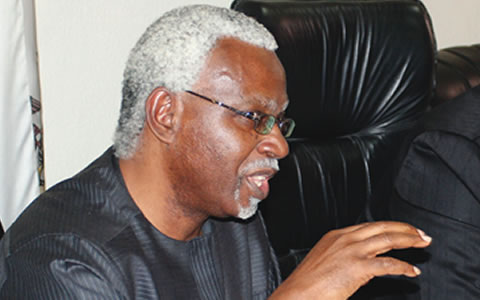 Jonathan swears in Nta as ICPC chairman