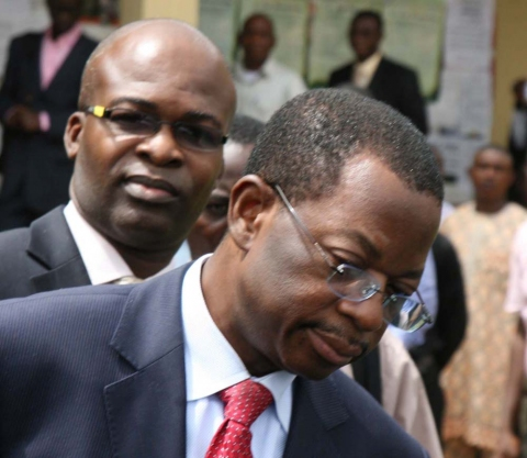 Theft Charge: Court Sets May 2 To Rule On Erastus Akingbola's Application