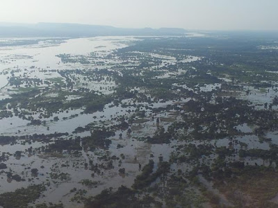 FLOOD: There will be no food crisis in Nigeria – Minister of Agriculture