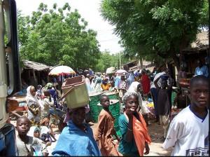 Gombe-Market