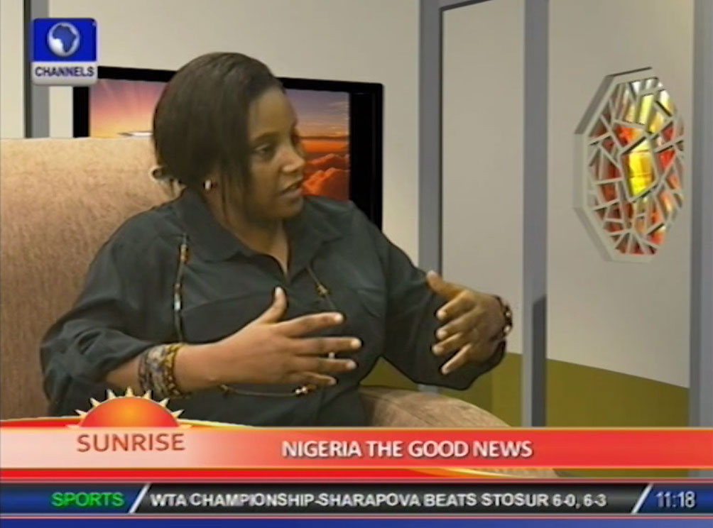 Nigeria The Good News Channels Television