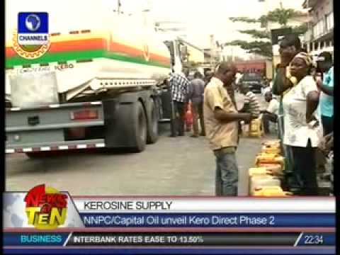 Bill to decentralize kerosine distribution suffers setback in Senate