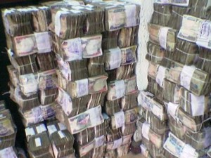 Naira fraud in Niger  State