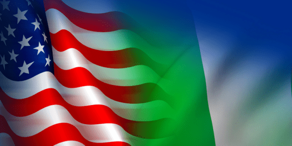US – Nigeria Bi-national Commission meeting begins in Port Harcourt