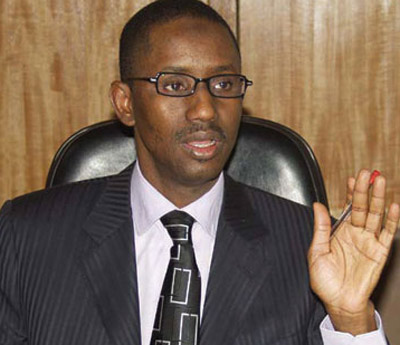 Ribadu, Oronsanye trade words over Petroleum sector report before Jonathan