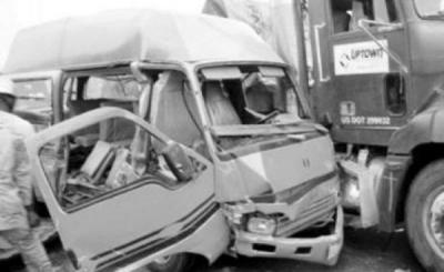 14 Killed In Yobe Road Mishap